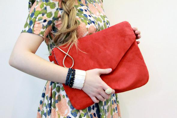 Коллекция сумок от AYA YAY. Изображение № 11.