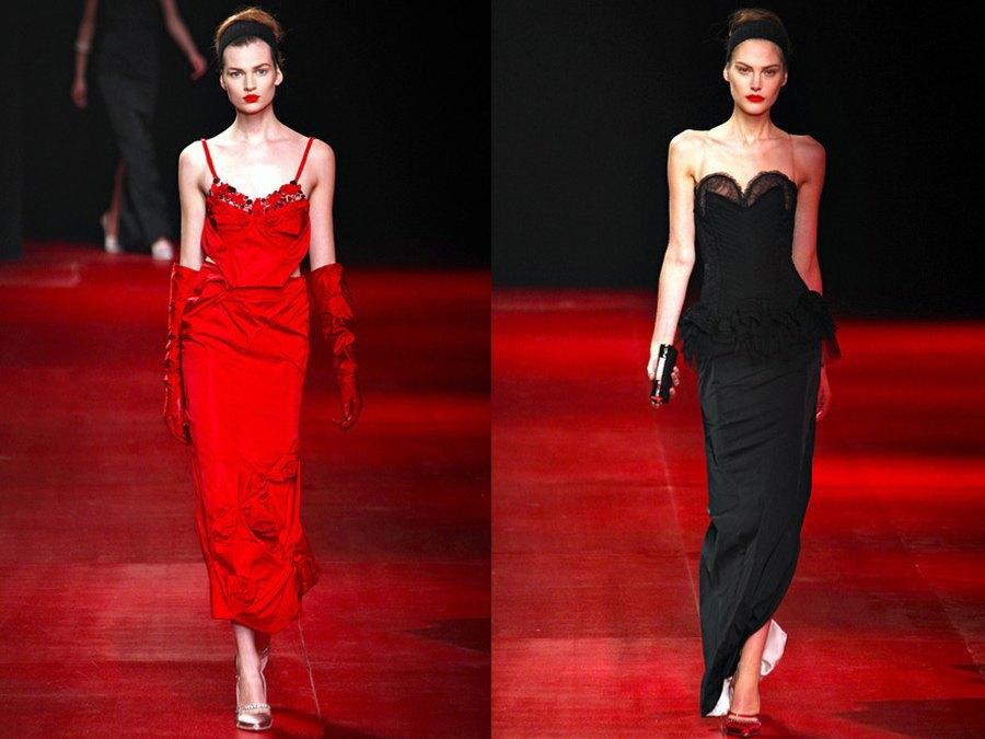 Неделя моды в Париже:  Дни 3 и 4. Изображение № 28.