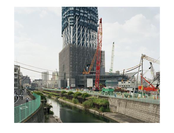 Большой город: Токио и токийцы. Изображение № 258.