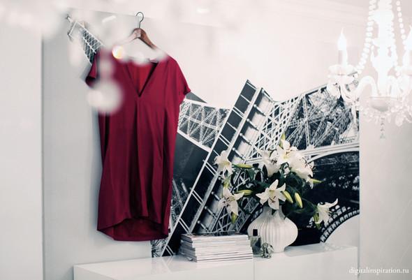 Гардероб владелицы студии стильного декора Жанны Манска. Изображение № 6.