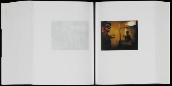 20 фотоальбомов со снимками «Полароид». Изображение №203.