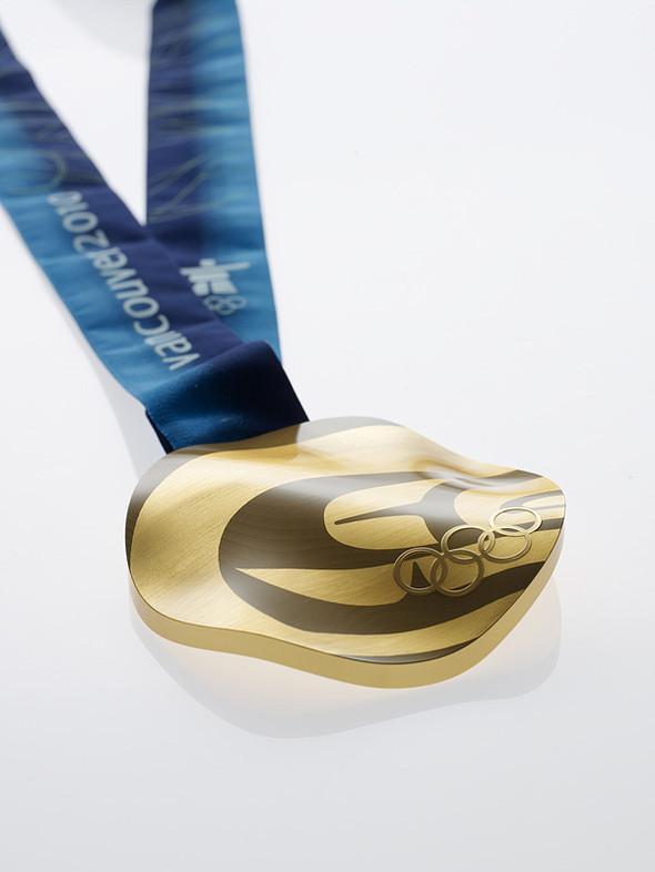 LOOK. Зимние Олимпийские Игры 2010. Изображение № 6.