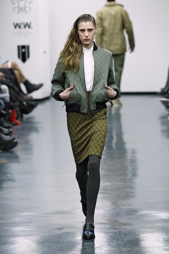 Berlin Fashion Week A/W 2012: Wood Wood. Изображение № 33.