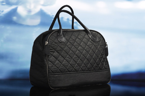 Лукбук: Chanel FW 2011 Bags. Изображение № 14.
