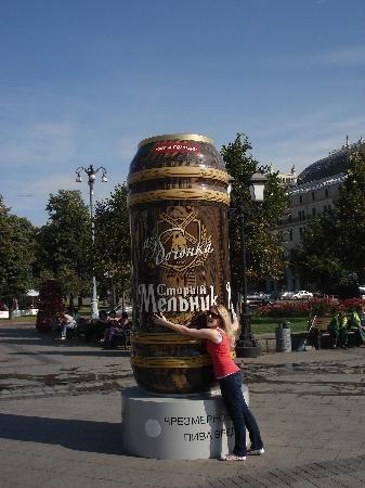 Русские каникулы: Москва нафото иностранных туристов. Изображение № 11.