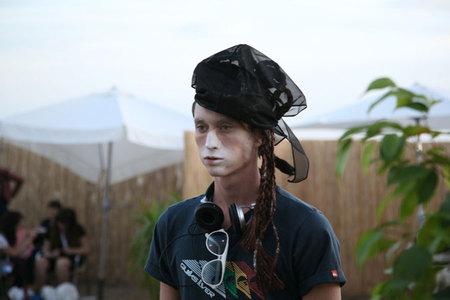 Ежегодный фестиваль моды ифотографии вЙере. Изображение № 2.