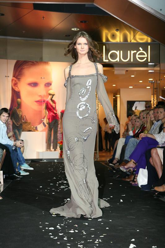 Звездное открытие флагманского магазина Laurèl. Изображение № 8.
