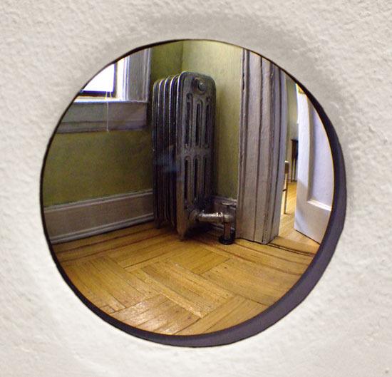 Окна в потусторонние миры Патрика Джейкобса. Изображение № 2.
