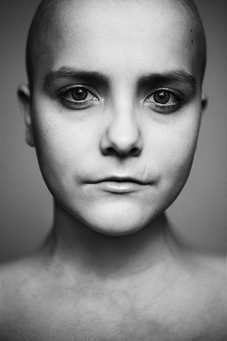 Победители конкурса «Черно-белые портреты». Изображение № 4.