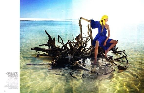 Life's a beach: Пляжные съемки. Изображение № 73.