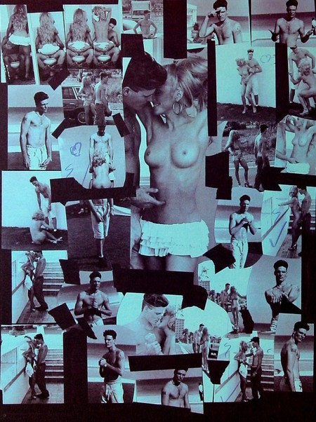 Книга Мадонны – «Секс». Изображение № 42.