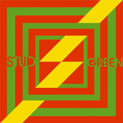 """Лейбл Гиперболоид выпустил компакт-диск Stud """"Green"""". Изображение № 1."""