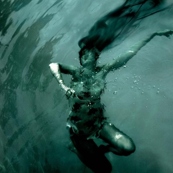 Кристофер Гилберт – знаменитый секретный фотограф. Изображение № 18.