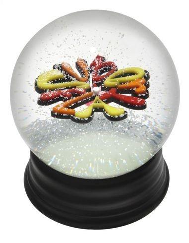 Снежные шары о современном искусстве. Изображение № 15.