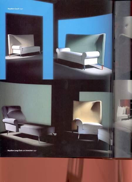 Philippe Starсk book. Изображение № 27.