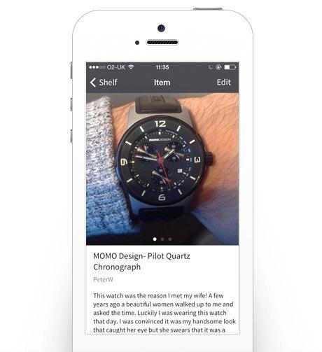 Как приложение Snupps помогает навести порядок в вещах. Изображение № 6.