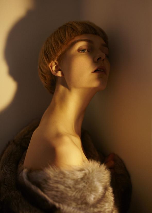 Съёмка: Нимуэ Смит для The Room. Изображение № 8.