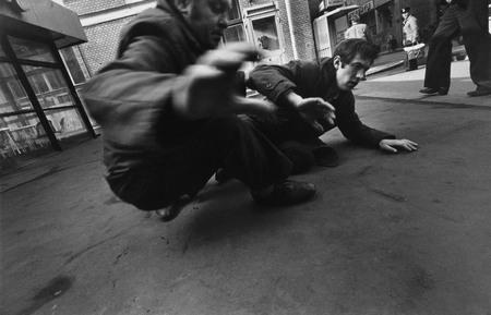 Юрий Рыбчинский. Фотографии 1970—1990-х годов. Изображение № 21.