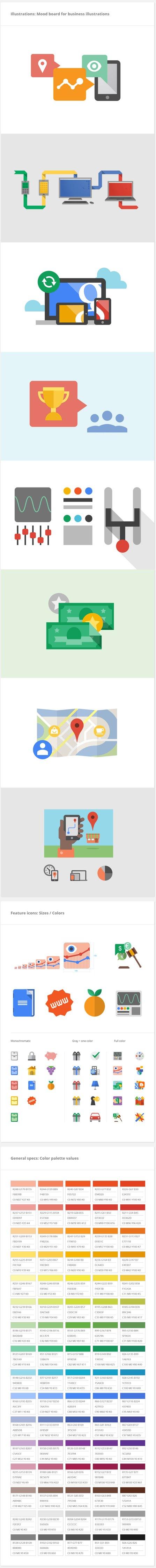 Обнародованы принципы дизайна Google. Изображение № 1.