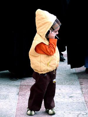Обзор детских сотовых телефонов. Изображение № 1.