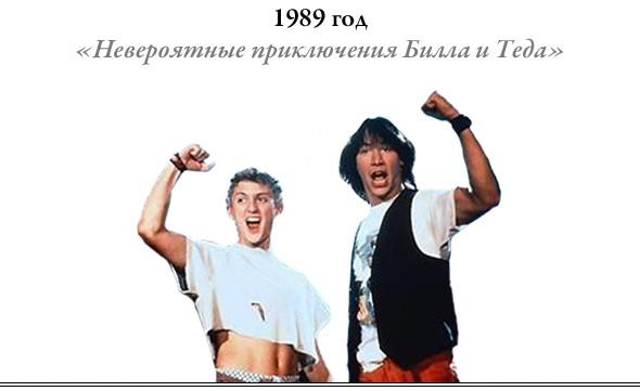Нежный возраст: Герои подростковых комедий за всю историю жанра. Изображение №60.