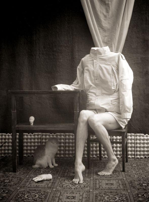 Зеркалка души. Изображение № 9.