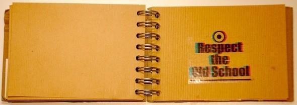 Изображение 51. Блокнот португальского дизайнера Gustavo Costa.. Изображение № 51.