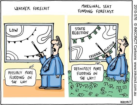 Все на выборы! Политическая реклама разных лет. Изображение № 124.