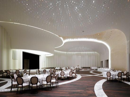 ПРОЕКТ: Дворец в Ташкенте. «Международный дом форумов». Изображение № 6.
