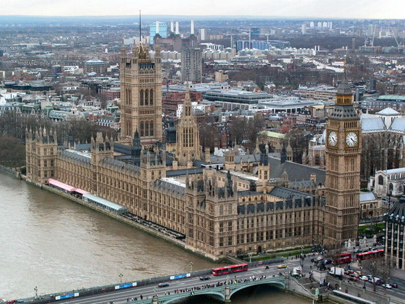 Десятка самых нелепых британских законов. Изображение № 1.