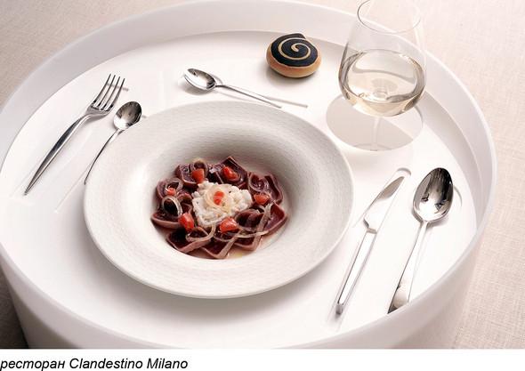 Изображение 48. Design Hotels: MAISON MOSCHINO, Милан.. Изображение № 48.
