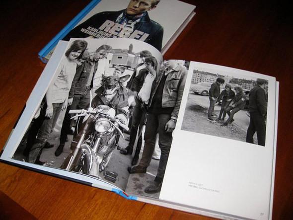 6 альбомов о мятежной молодежи. Изображение № 4.