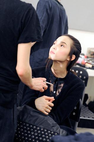 Новые лица: Сяо Вень Цзю. Изображение № 25.