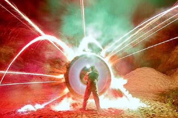 Эксперименты сосветом Фотограф JanLeonardo Wollert. Изображение № 41.