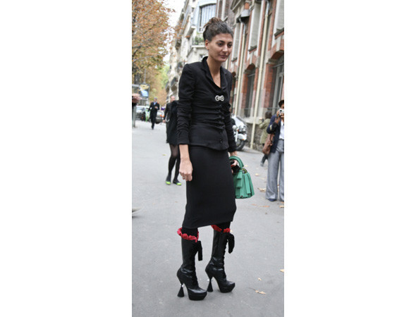 Прямая речь: стилист и директор моды Vogue Gioiello Джованна Батталья. Изображение № 20.