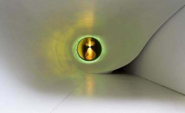 Свет вконце туннеля. Изображение № 7.