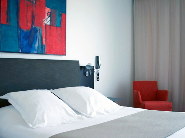 10 европейских хостелов, в которых приятно находиться. Изображение №111.
