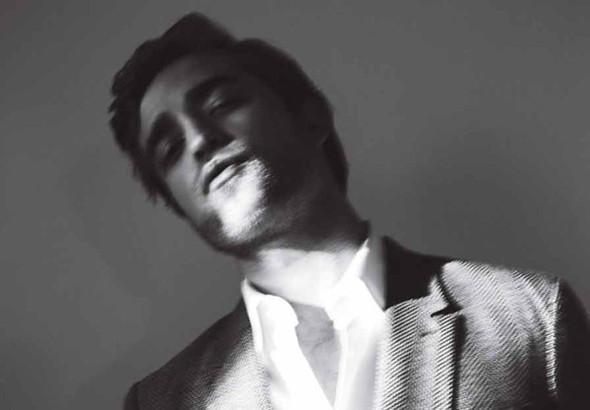 "Robert Pattison in ""Details Magazine"". Изображение № 13."