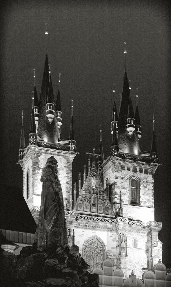 Prague. part 3.2. Изображение № 18.