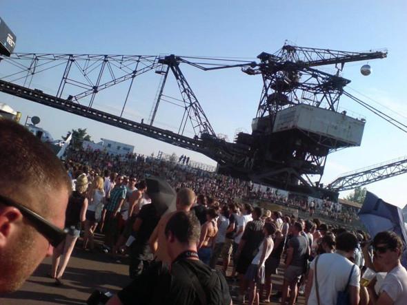 Фестиваль MELT! 2011. Изображение № 49.