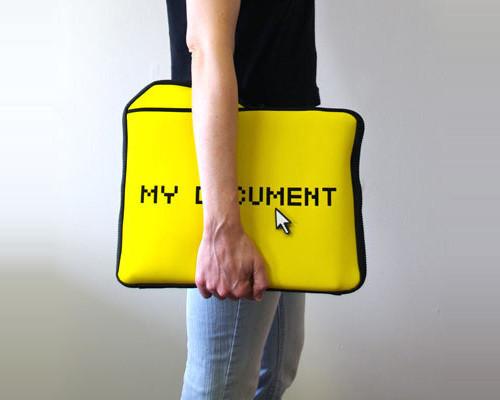 My Documents Laptop . Изображение № 39.