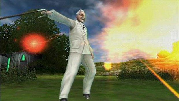 Как разработчики игр продались «Макдональдсу», «Пепси» и KFC. Изображение № 9.