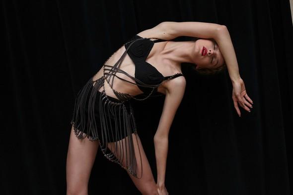 Кампания: Балерины для Bliss Lau FW 2011. Изображение № 11.