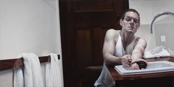 Современный художник Jeremy Geddes. Изображение № 5.