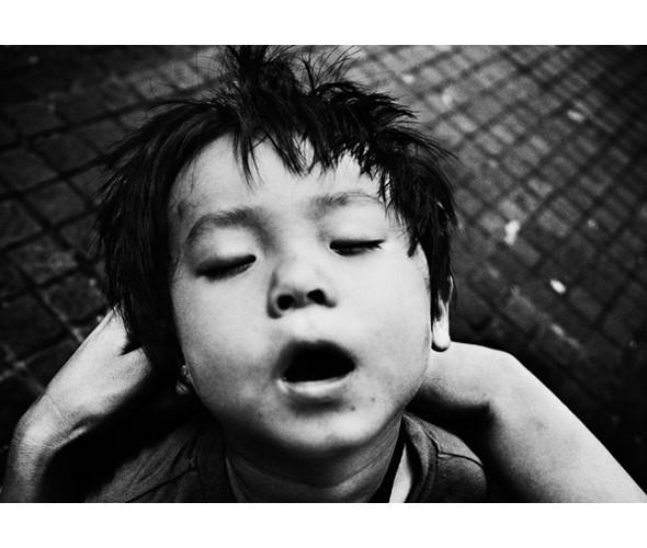 10 серий документальных фотопортретов. Изображение № 26.