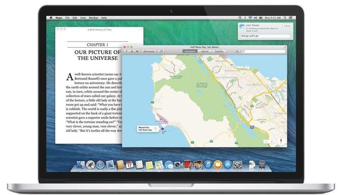 Apple представит обновление OS X на следующей WWDC . Изображение № 1.