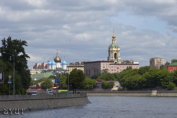 Москва свозь столетия. Изображение № 22.