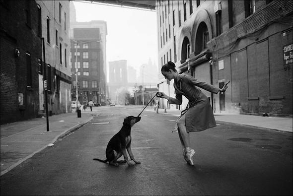 Изображение 20. Проект «Нью-Йоркская балерина».. Изображение № 20.