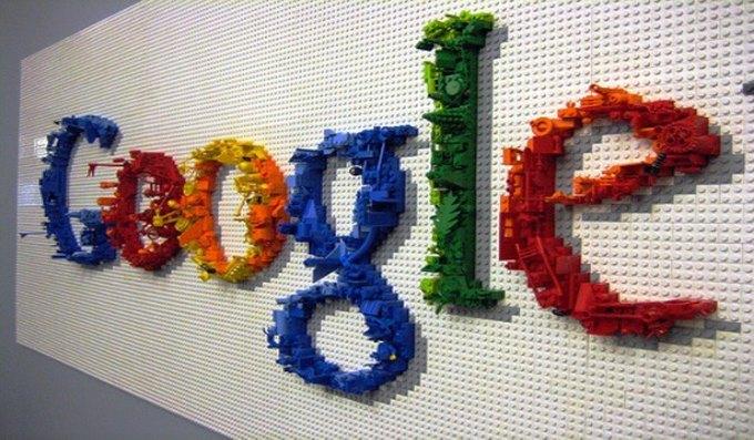 Слух: Google работает над созданием гигантского экрана. Изображение № 1.