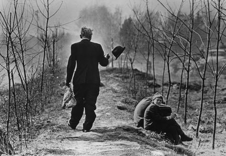 Юрий Рыбчинский. Фотографии 1970—1990-х годов. Изображение № 8.
